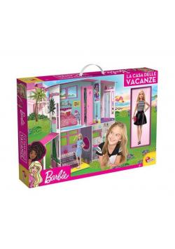 Barbie Domek Letni