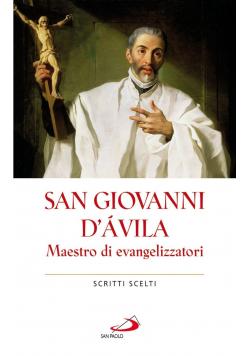 Maestro di evangelizzatori