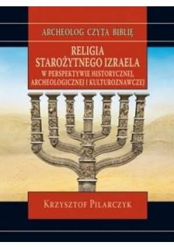 Religia starożytnego Izraela w perspektywie...