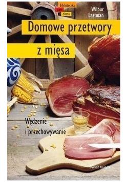Domowe przetwory z mięsa