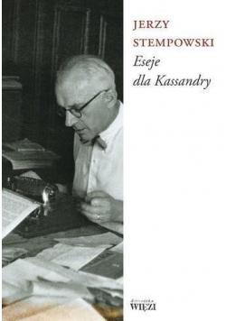 Eseje Dla Kassandry