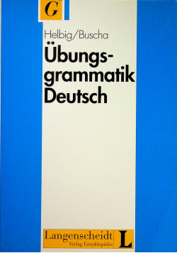 Ubungs gramatik Deutsch