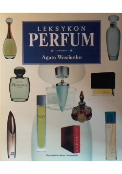 Leksykon perfum