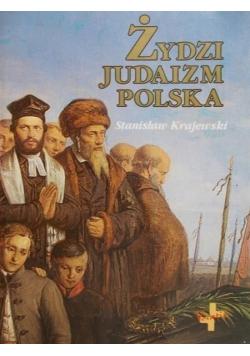 Żydzi judaizm Polska