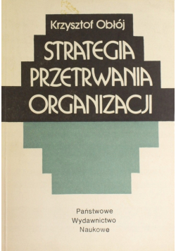 Strategia przetrwania organizacji