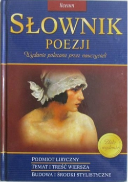 Słownik poezji