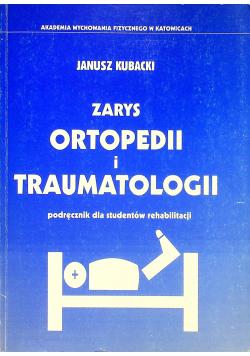 Zarys ortopedii i traumatologii