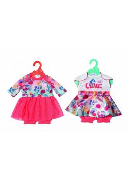 Baby born - Sukienka Trend Baby