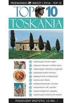 Top 10 Toskania
