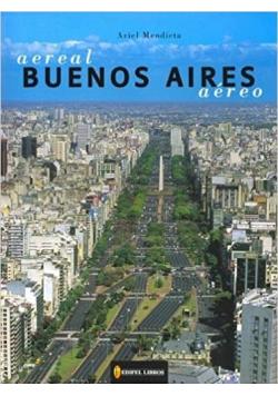 Aerial Buenos Aires