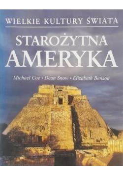 Starożytna Ameryka