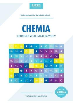 Korepetycje maturzysty Chemia