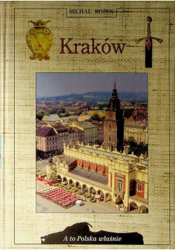 Kraków przewodnik turystyczny