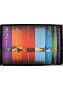Harry Potter 7 Tomów