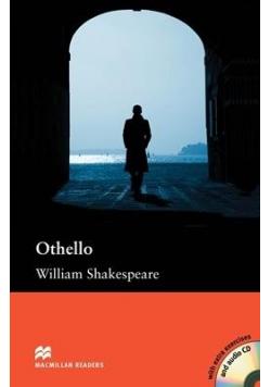 Othello Intermediate + CD Pack