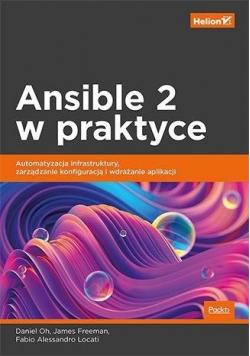 Ansible 2 w praktyce