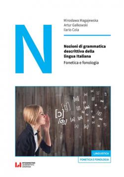 Nozioni di grammatica descrittiva della lingua Italiana