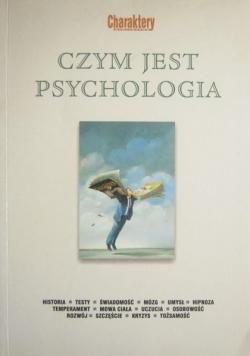 Czym jest psychologia