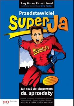 Przedstawiciel SuperJa