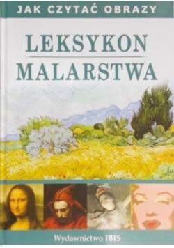 Jak czytać obrazy Leksykon malarstwa