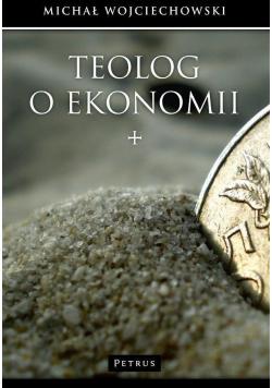 Teolog o ekonomii