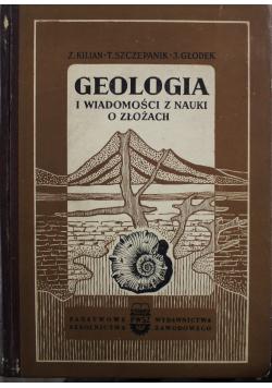 Geologia i wiadomości z nauki o złożach