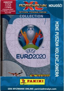 Karty UEFA EURO 2020 Adrenalyn XL Mini puszka