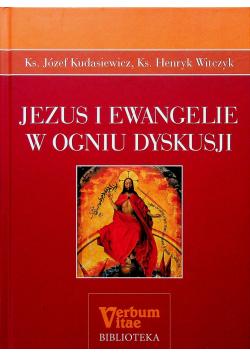Jezus i Ewangelie w ogniu dyskusji