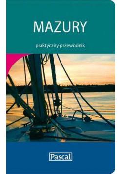 Praktyczny przewodnik - Mazury PASCAL