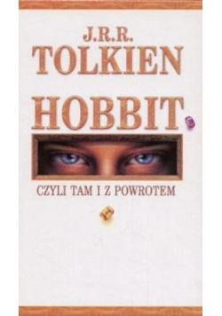 Hobbit czyli tam i z powrotem