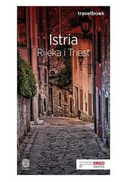 Travelbook. Istria. Rijeka i Triest