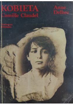 Kobieta Camille Claudel