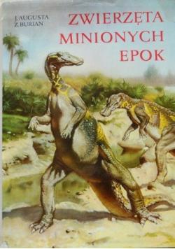 Zwierzęta minonych epok
