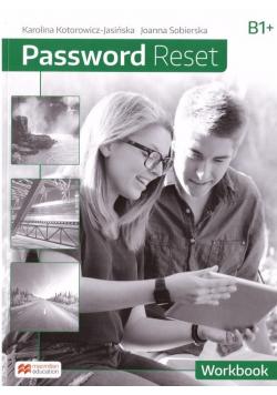 Password Reset B1 Workbook