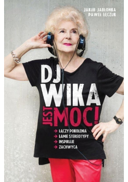 DJ Wika Jest moc