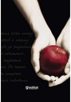Zmierzch. Pamiętnik - Stephenie Meyer twarda
