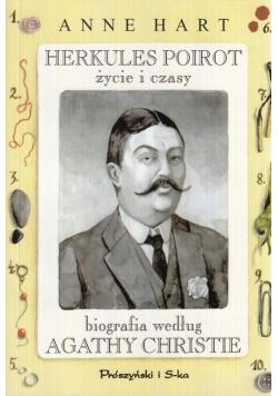 Herkules Poirot życie i czasy