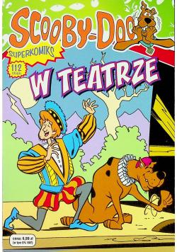 Scooby-Doo W teatrze