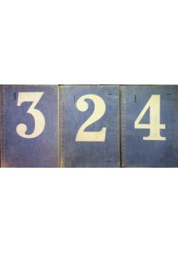 Stachura zbiór Dzieł 3 tomy