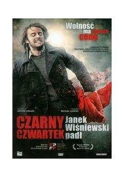 Czarny czwartek DVD