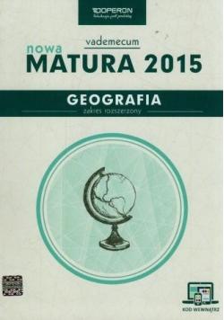 Nowa Matura 2015 Geografia Zakres rozszerzony