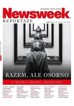 Newsweek Reportaże 2/2020 Razem, ale osobno