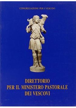 Direttorio per il ministero pastorale dei vescowi