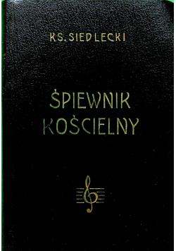 Śpiewnik kościelny wydanie XXXV