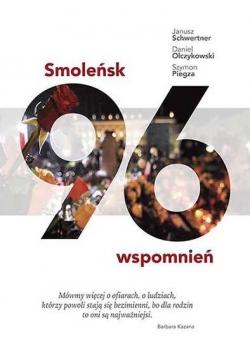 Smoleńsk. 96 wspomnień