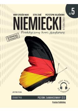 Niemiecki w tłumaczeniach Gramatyka 5