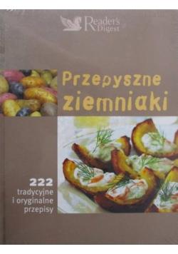 Przepyszne ziemniaki