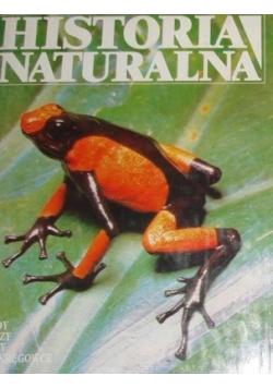 Historia Naturalna Gady Kręgowce