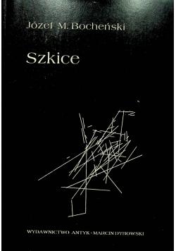Bocheński Szkice