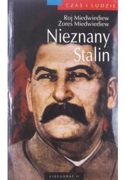 Nieznany Stalin